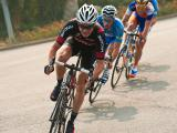 环中赛收官战上美国BMC洲际队车手奥斯卡・克拉克表现抢眼,拿下最后一站赛段冠军。