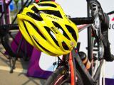锐竞头盔全力赞助本届环中赛。