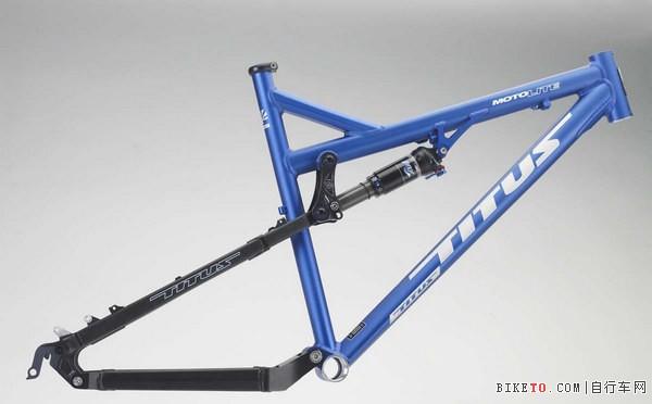 自行车车架材质一览