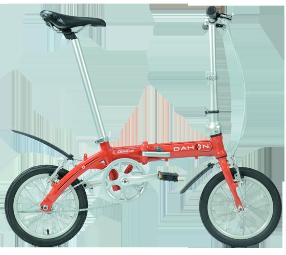 如何选择城市通勤折叠自行车?