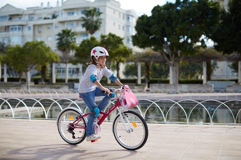 儿童骑行装备