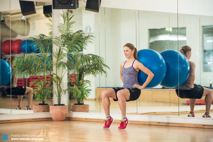 核心肌肉锻炼