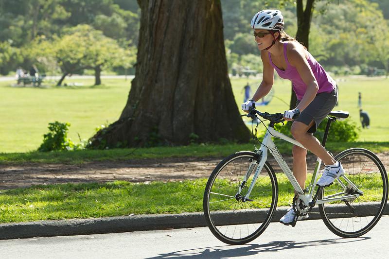 护臀大法:15招让你的屁屁远离痛苦 - 美骑网