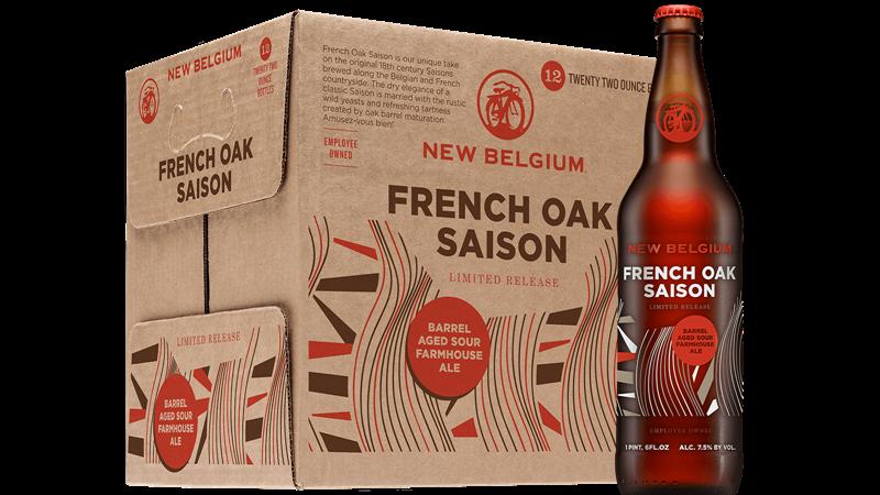 french oak saison