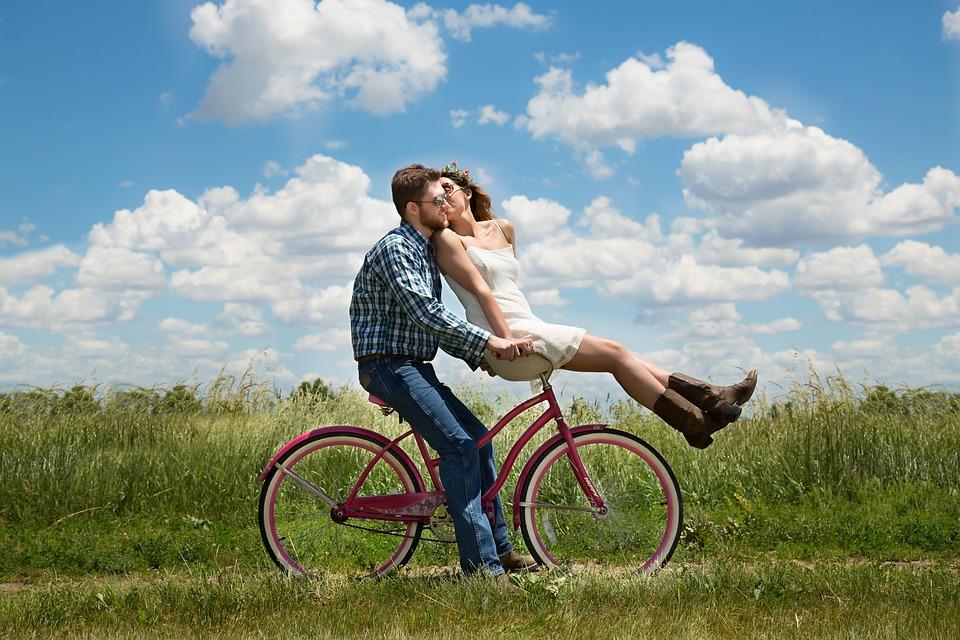 骑行,性功能,自行车