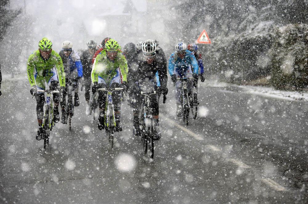自行车,冬训,骑行,健身,减肥,冬季健身