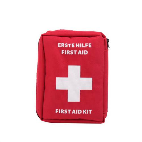 急救包-干货 17件山地骑行必备物品清单