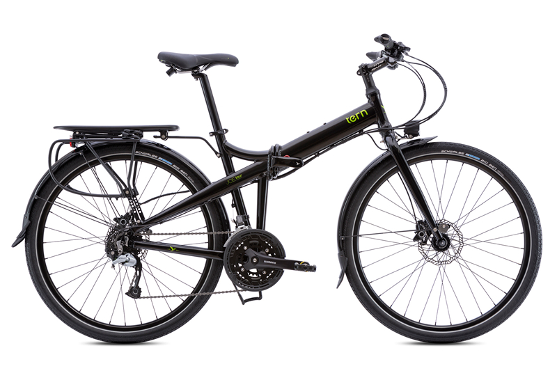 单车旅行,国外骑游,折叠车,大行dahon,Tern