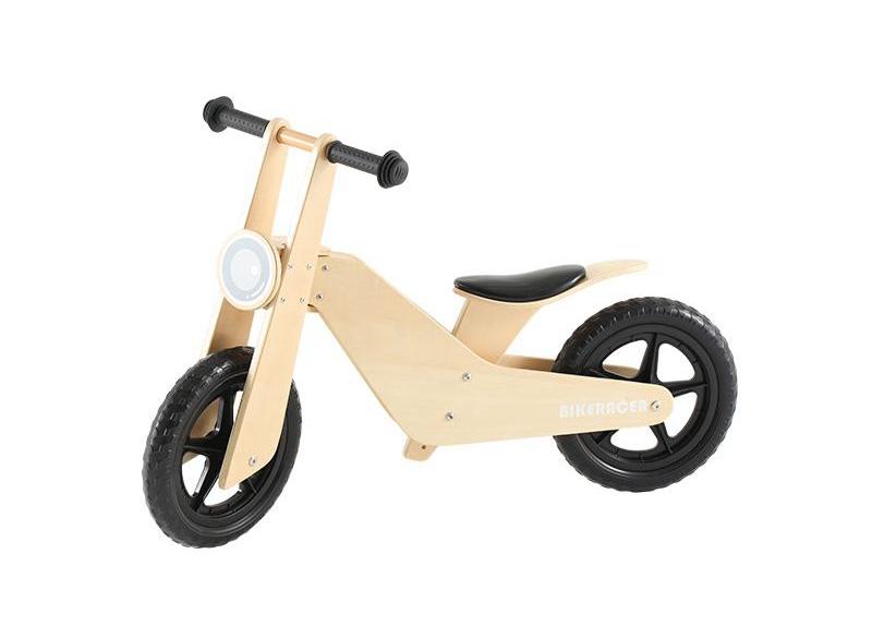 木质平衡车