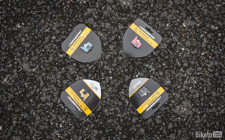 来聊聊公路车碟刹和圈刹的使用成本
