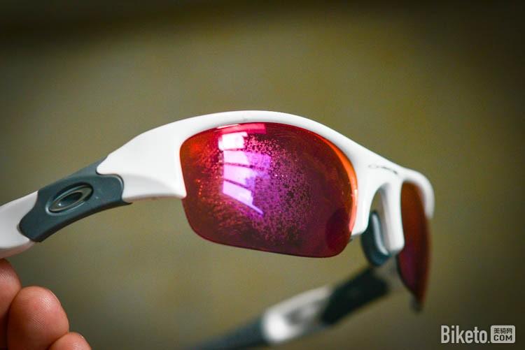 如何正确清洁你的骑行眼镜