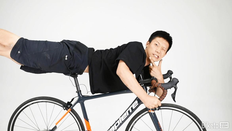 自行車變速調整