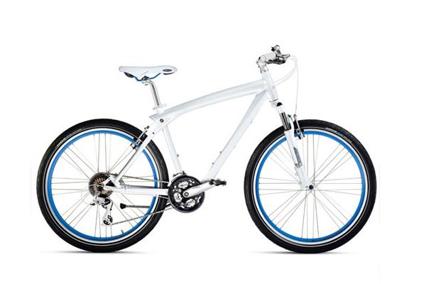 BMW自行车简介 图文