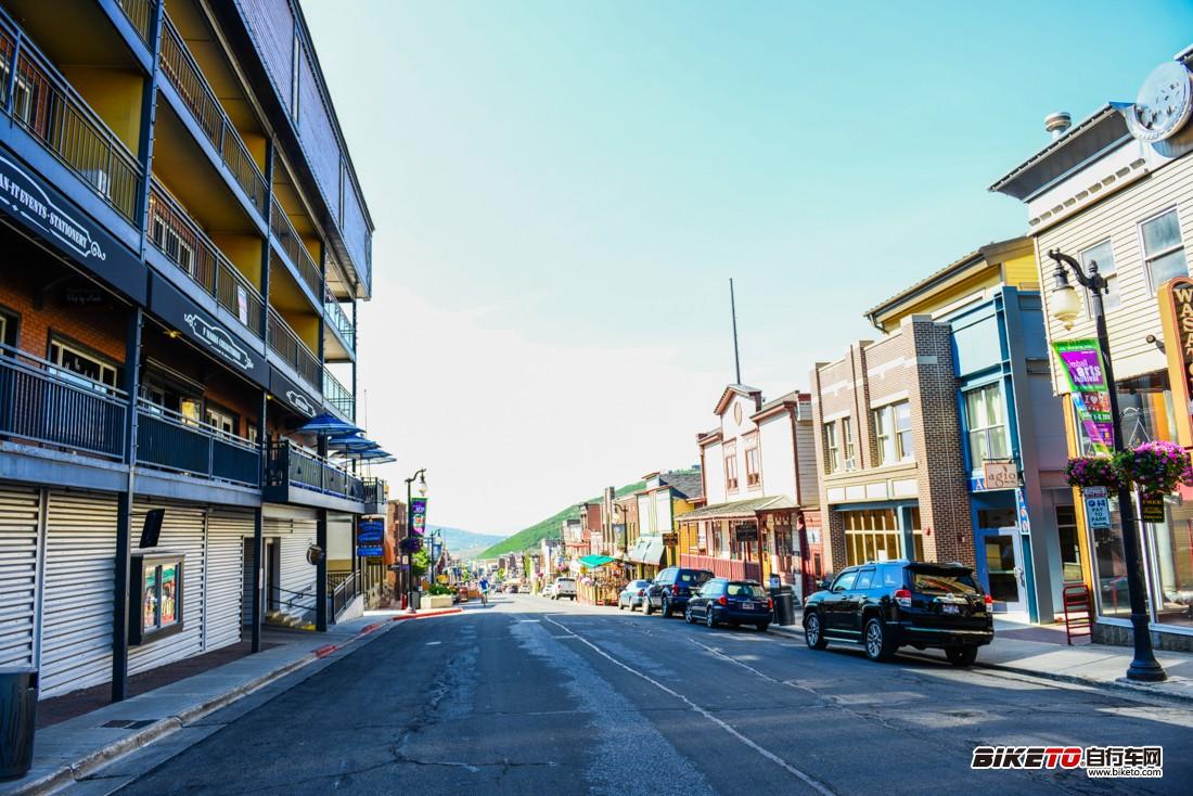 scott,鹿谷,main street