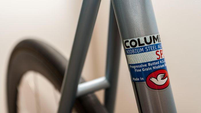 Columbus的标志