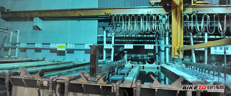 SRAM全球最大工厂