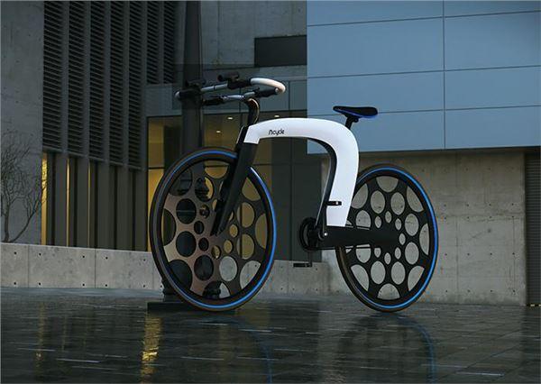 或者说,再牛逼的自行车也是自行车,仍旧比不了汽车,将速度提高到汽车