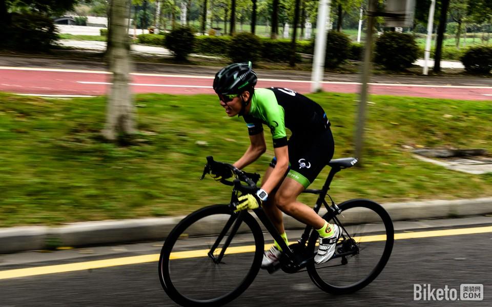 小米自行车试骑会