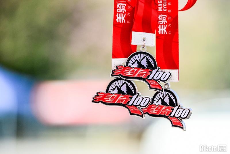 全国全年100场大型活动的影响力 美骑100邀您共同打造!