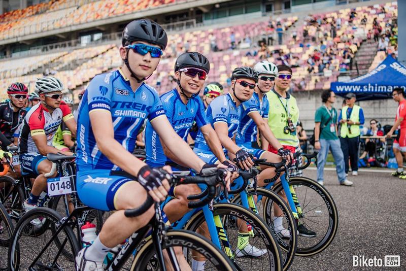 自行车2017年趋势