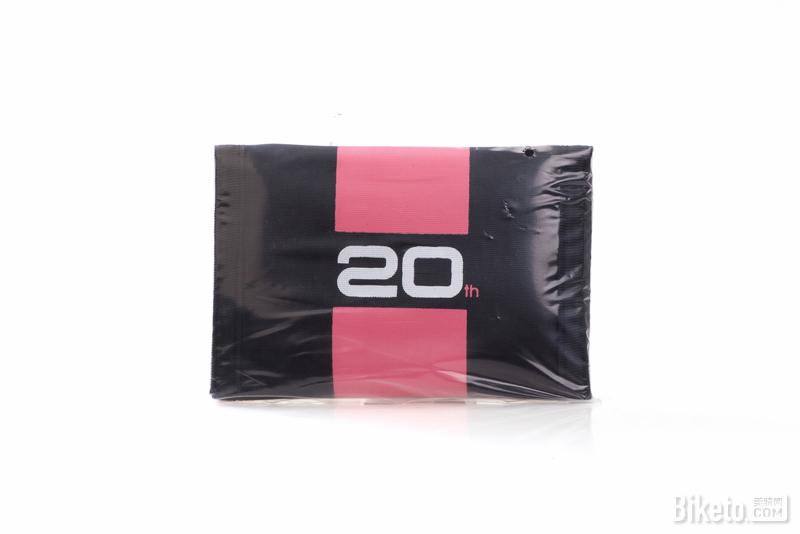 捷酷20周年纪念版钱包