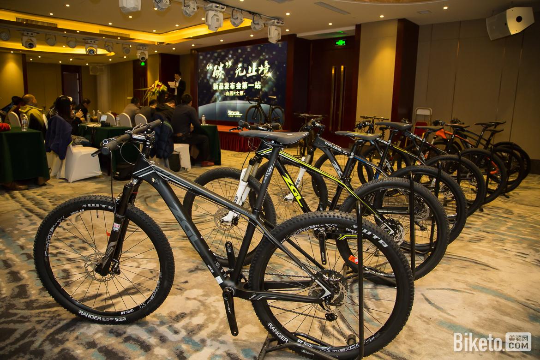 "zgl碳纤维自行车_""碳""无止境ZGL碳纤维自行车2017新品发布会太原站第2页 整车"