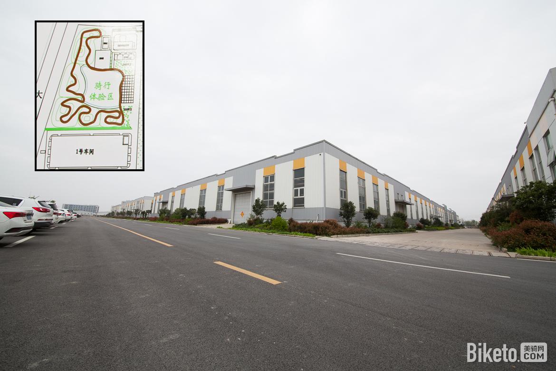 探秘国碳基地!ZGL神鹰碳纤维自行车工厂参观记