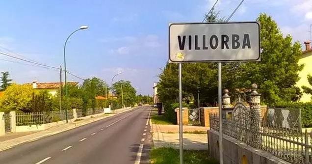 Giovanni Pinarello的家乡