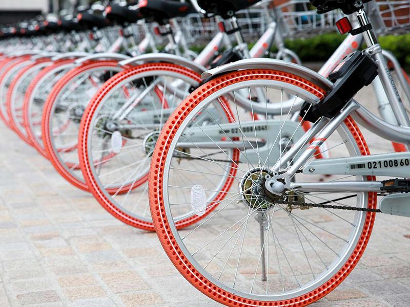 摩拜完成超6亿美元E轮融资 创共享单车行业单笔融资最高纪录