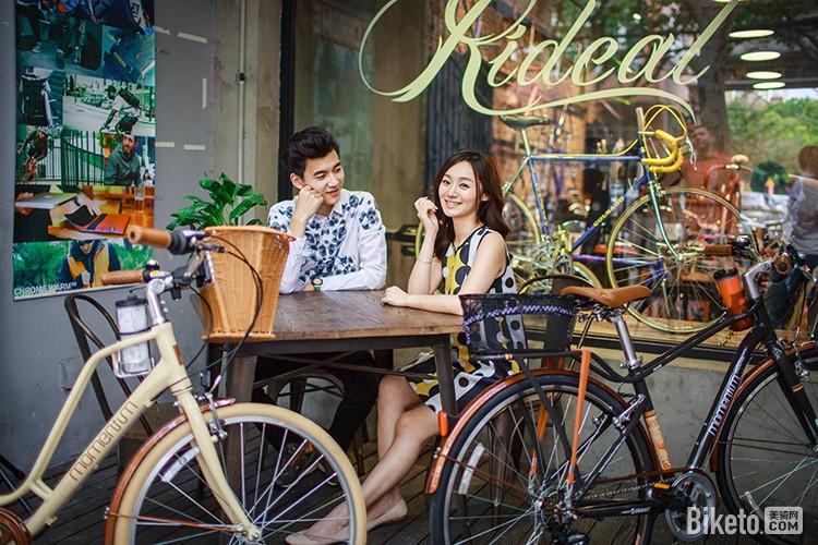 自行车车店