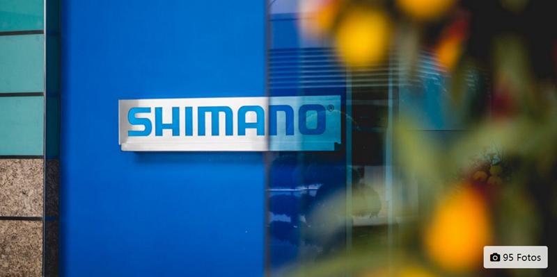 SHIMANO东南亚工厂