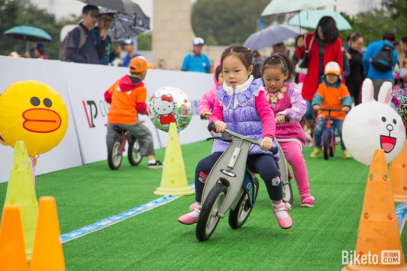 包括滑步车在内的童车已超越了自行车的范畴,对普通家长来说,这就是一个讨小孩开心的大玩具