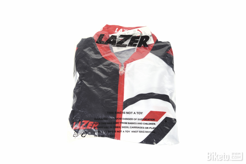 LAZER骑行服L码1件。