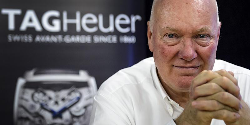 自行车坛富豪,职业自行车队老板,金主,Jean-ClaudeBiver