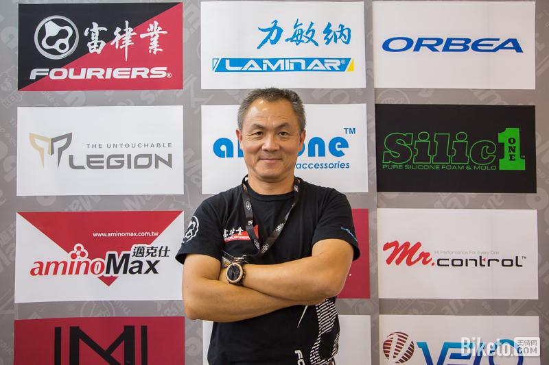 富律业总经理刘于祯先生