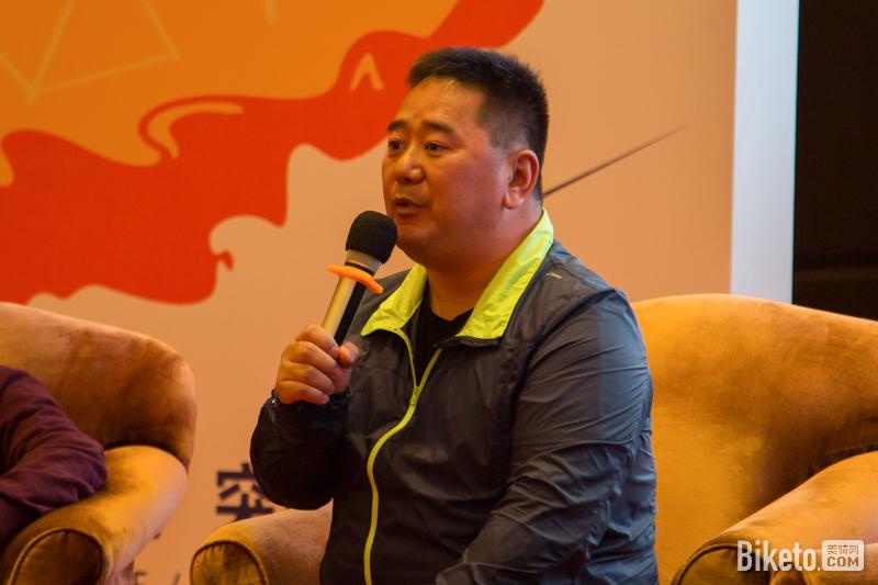天津富士达副总经理景毅龙