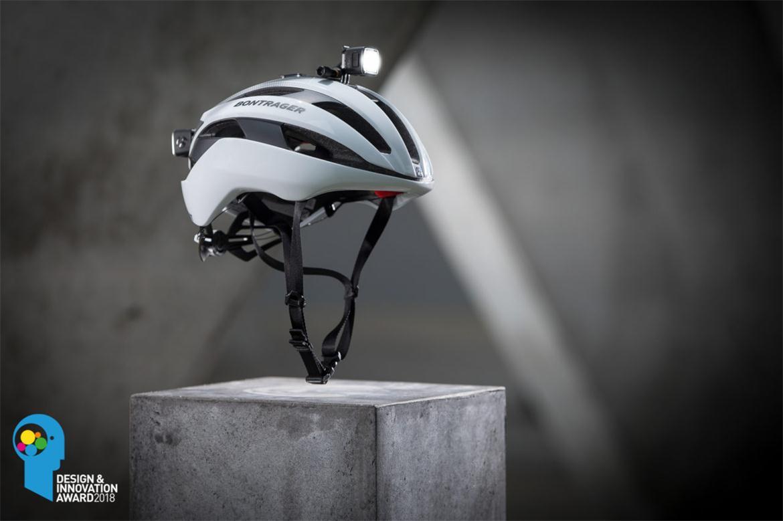 Bontrager 2018 Circuit头盔