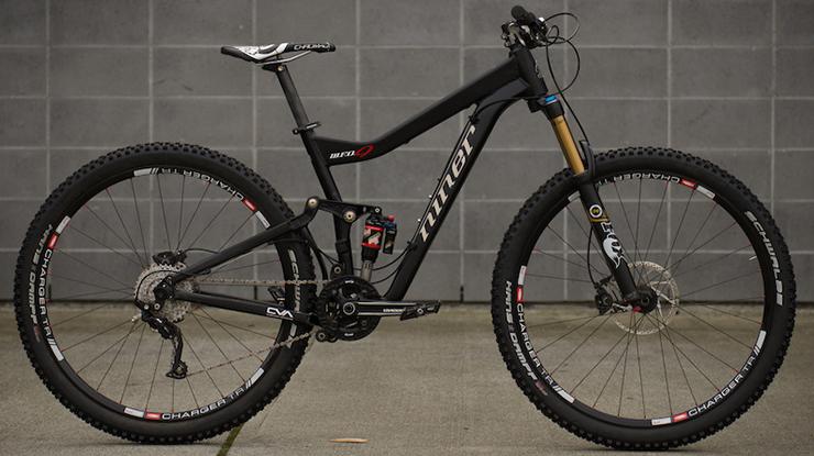 美国自行车品牌Niner终被Emersion投资公司收购