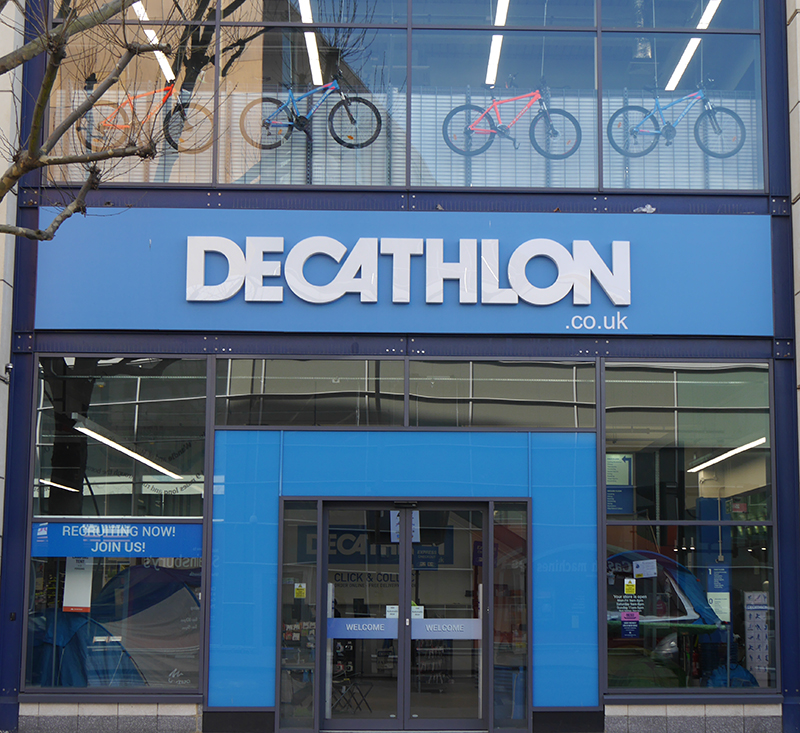 迪卡侬,Decathlon,体育用品,运动装备,零售业,运动超市,经营状况