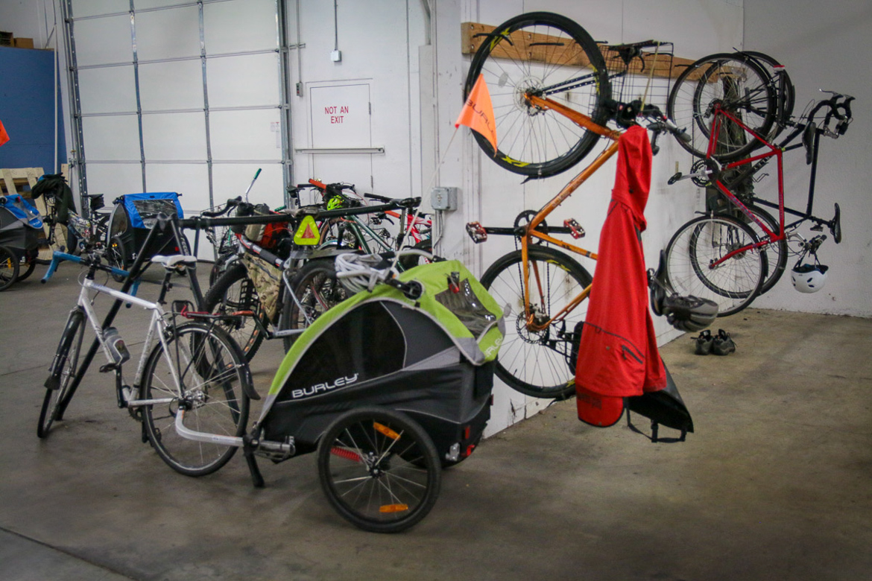 RolfPrima,自行车手工轮组,公路车,山地车,工厂探秘,星芒编法,星芒轮组