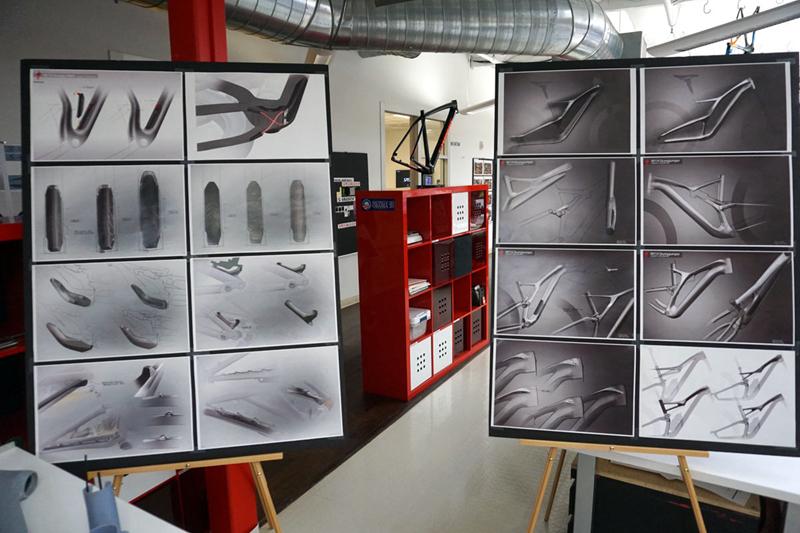 Specialized总部之旅:全新的创新中心、研发实验室和机加工车间