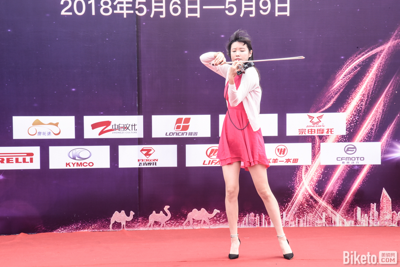 2018中国国际自行车展,上海展,试骑,自行车新品