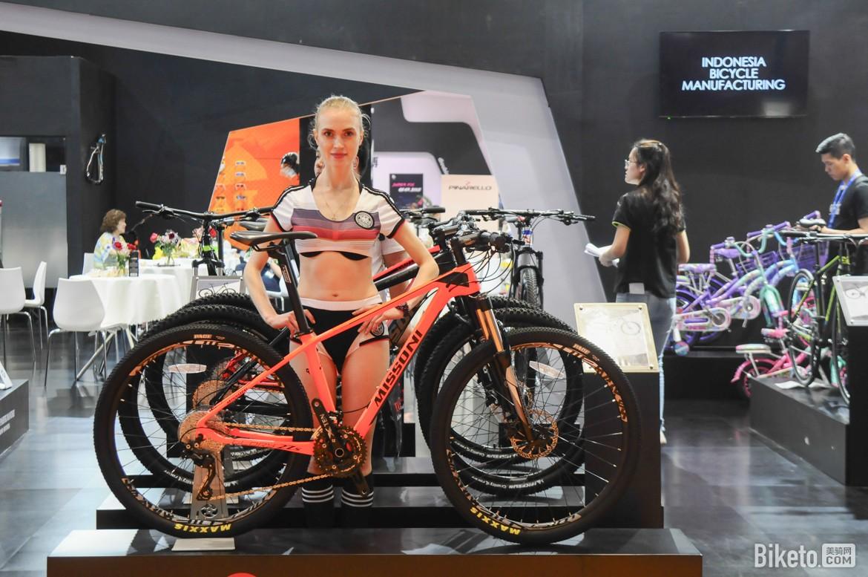2018上海自行车展