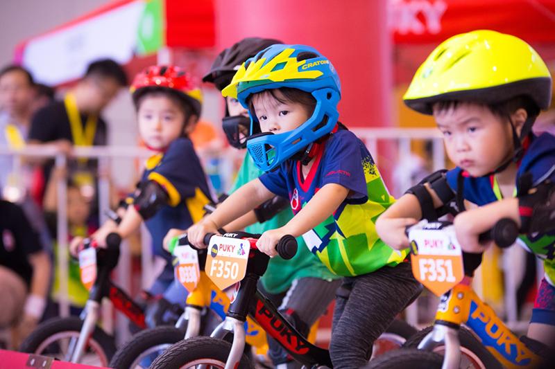 应势而动 2018亚洲户外展&亚洲自行车展在京召开新闻发布会