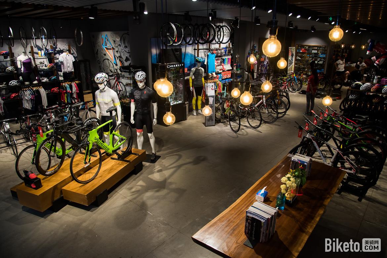 自行车店经营,实体店,单车店,美骑受访者征集,服务,转型,新模式