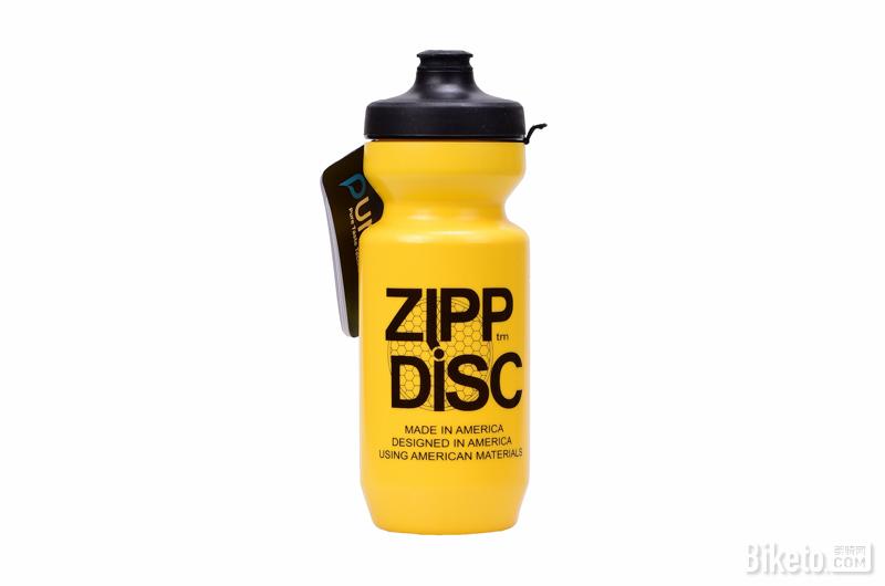 ZIPP DISC纪念版水壶