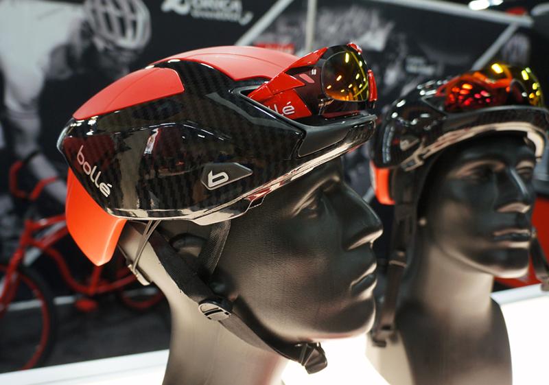 VistaOutdoor,Bollé,骑行眼镜,骑行头盔