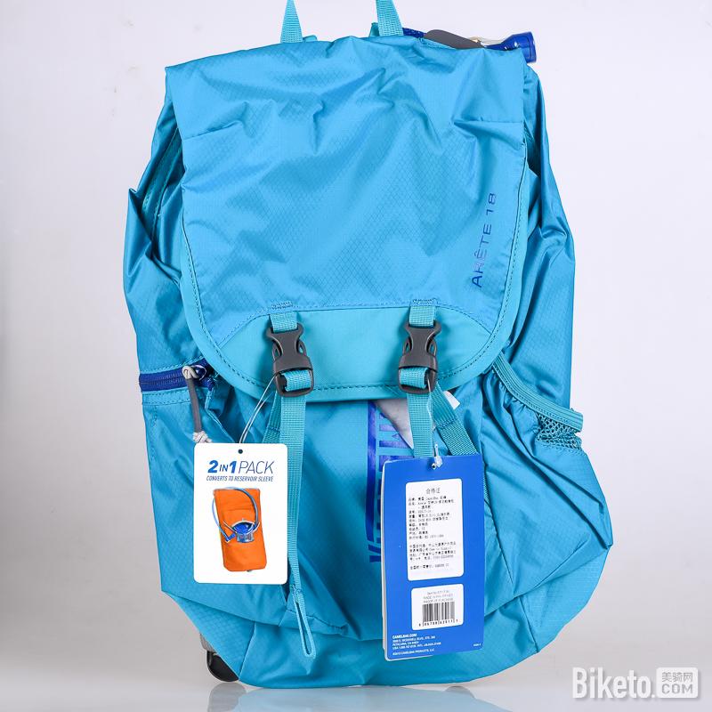 CamelBak驼峰多功能水袋背包