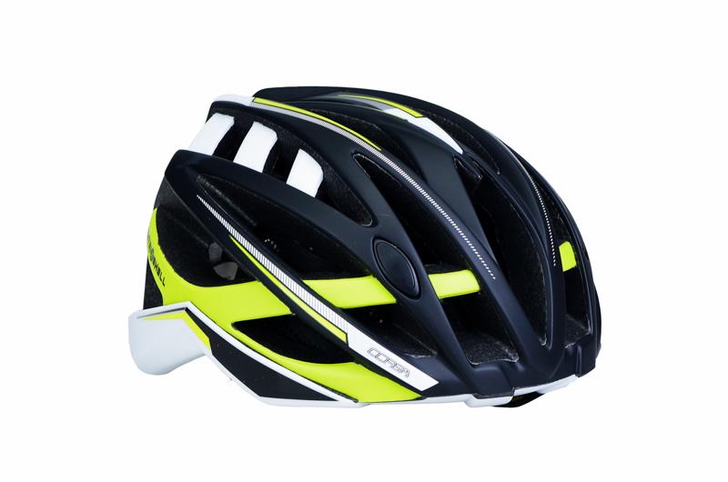 CORSA头盔