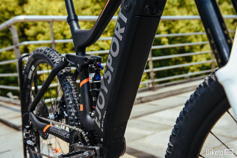 EJOYSPOTRT易骑运动科技新品发布会